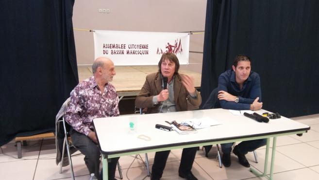 Bernard Thibault veut faire progresser les droits sociaux dans le monde