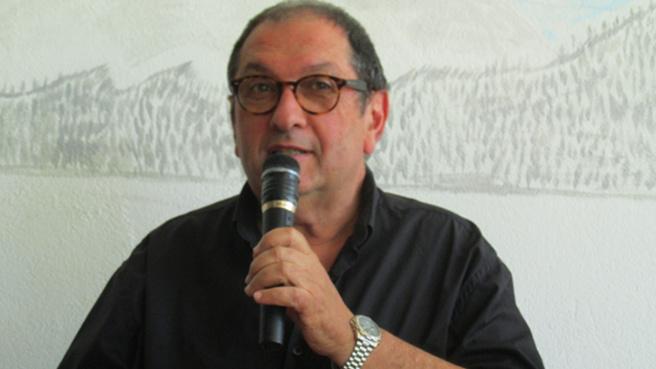 Philippe Carrese est décédé