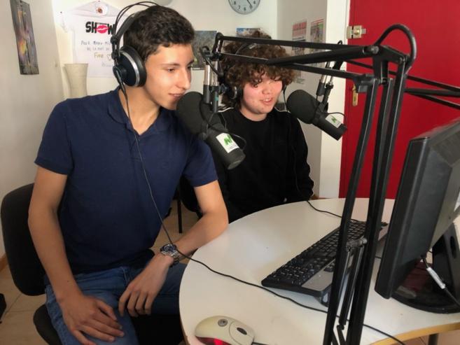 """La critique ciné des lycéens de Paul Arène #10 """"L'adieu à la nuit"""""""