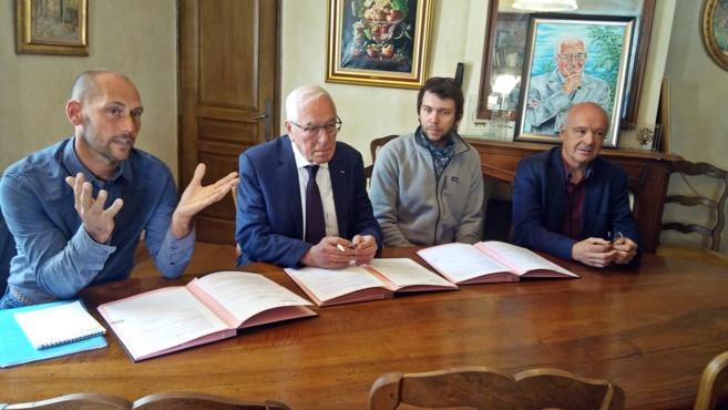 Manosque : les oliveraies de la ville seront exploitées naturellement