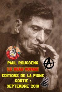 Histoires d'archives, témoignage de Paul Roussenq