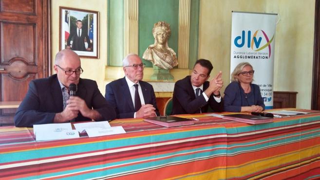 Trans'Agglo : la transformation des transports de la DLVA