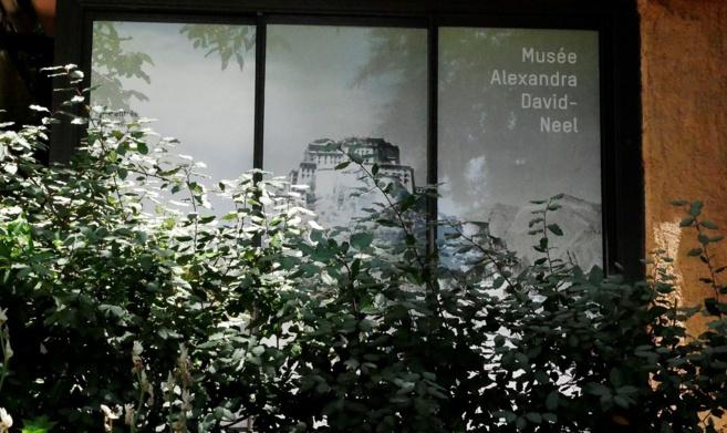 Les trésors d'Alexandra David-Néel enfin dévoilés