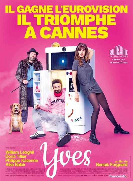 """La Pelicula #4 Critique ciné sur le film """"Yves"""""""