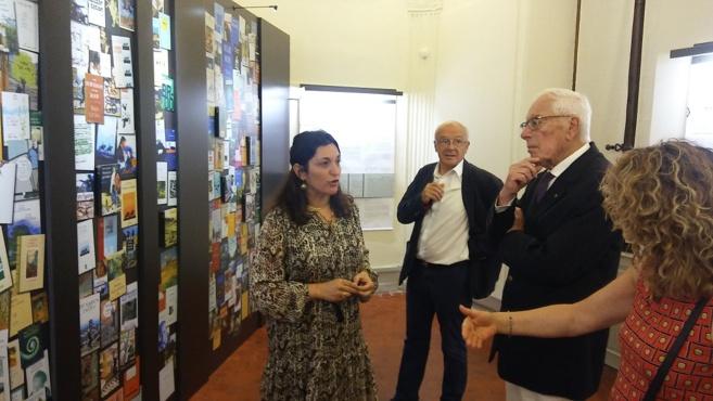 Une nouvelle exposition et un centre Giono rénové