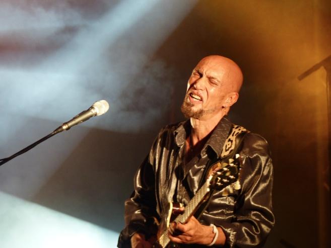 Le festival de Blues et musique américaine est annoncé à Prunières