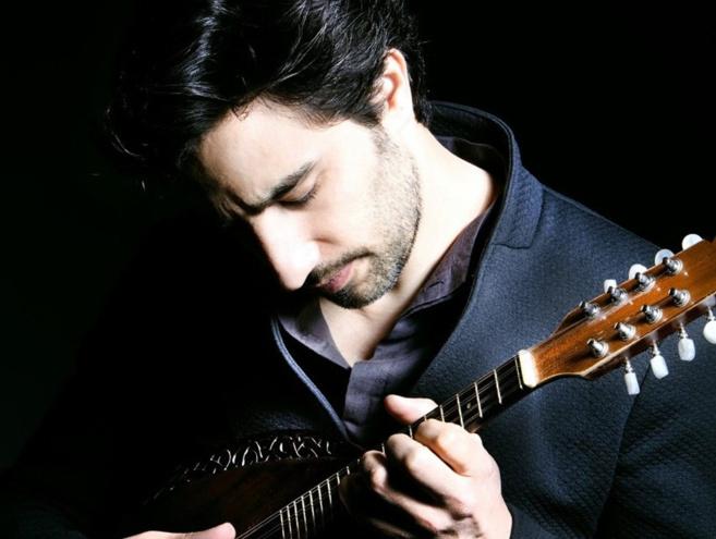 La mandoline sublimée ce vendredi 2 août aux Nuits de la Citadelle à Sisteron !