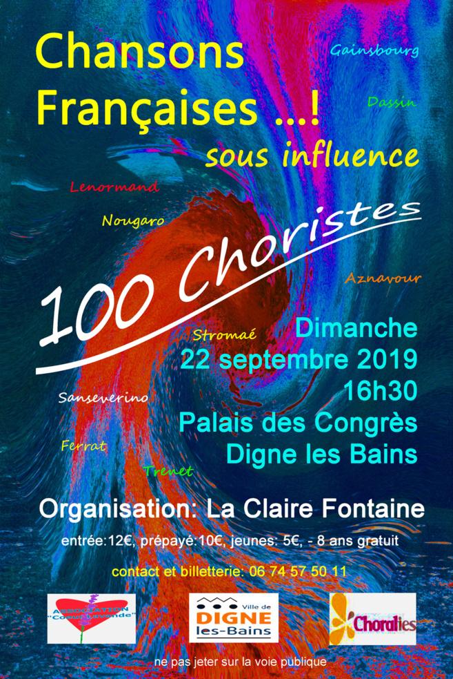 La chanson française dans tous ses états au Palais des congrès