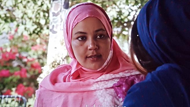 Le mariage-gavage en Mauritanie !