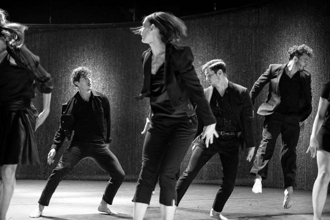 La nouvelle saison du Théâtre Durance démarre avec « Coup de grâce » !