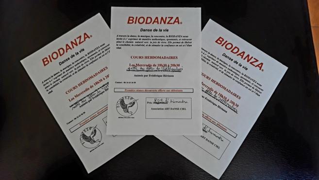 Biodanza, la danse de la vie