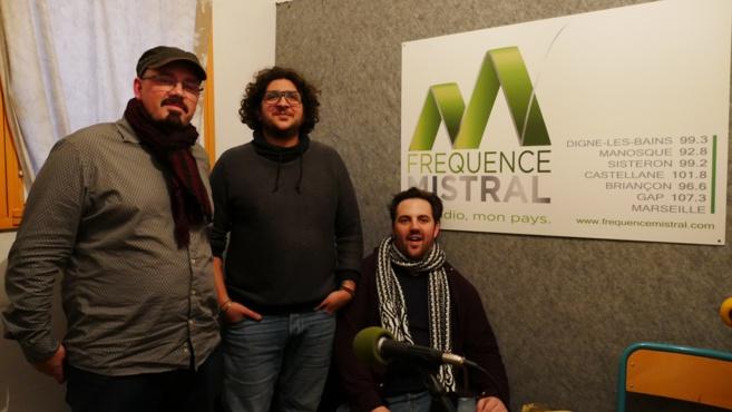 Vigo live at Mistral Digne