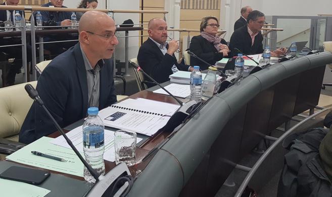 Les élus bas-alpins ont voté le budget primitif 2020