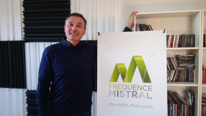 Laurent Raymondo est notre invité