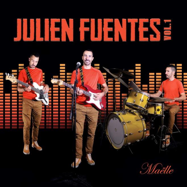52' en musique reçoit Julien Fuentès