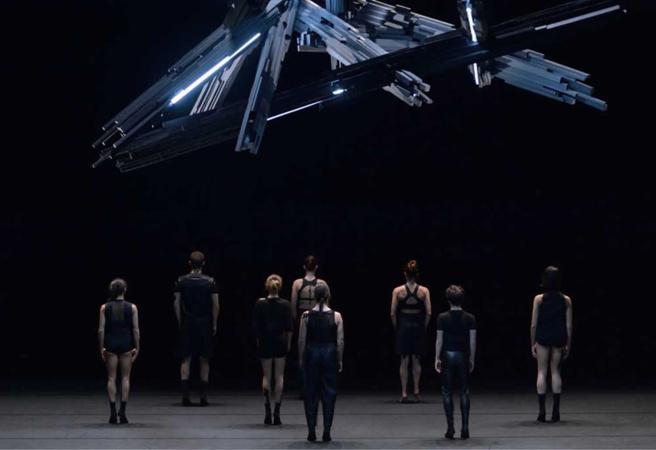 «The Falling Stardust », un spectacle stellaire ce vendredi 24 janvier au Théâtre Durance !