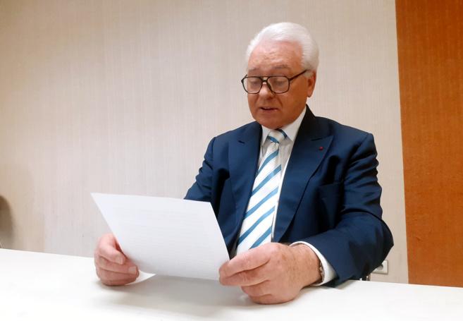 Elections Municipales à Sisteron : Daniel Spagnou prend sa décision !