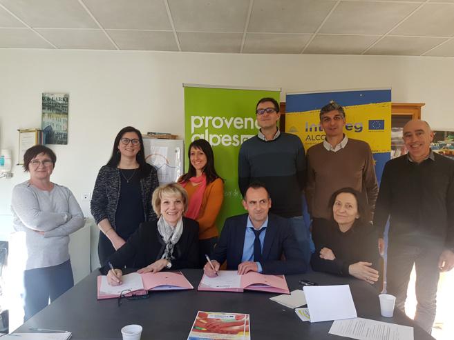 Santé : Proximité et solidarité pour Provence Alpes Agglomération