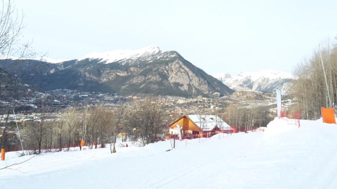 Découvrez les mines de Villard-Saint-Pancrace en raquette