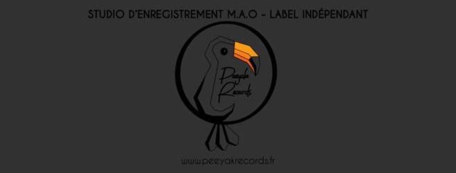 Les artistes de Peeyak Records en session live !