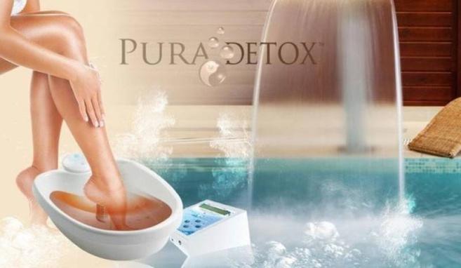 Découverte de l'aloe vera et du Pura detox