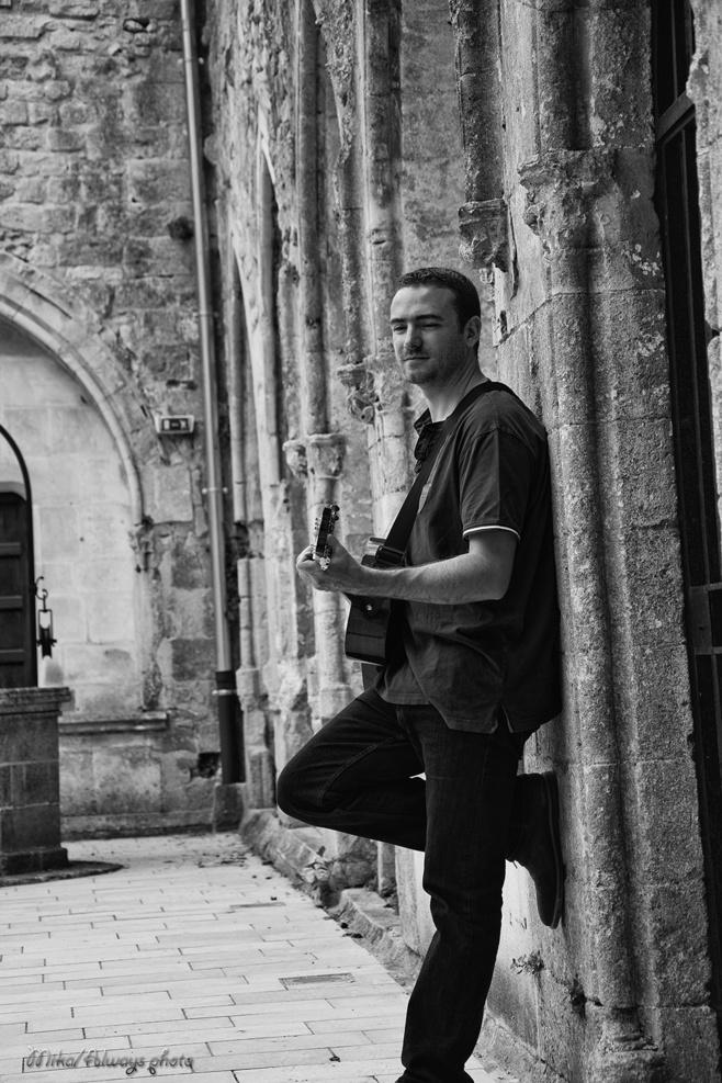 M.DEWIS - auteur, compositeur interprète de Chansons Folk Pop