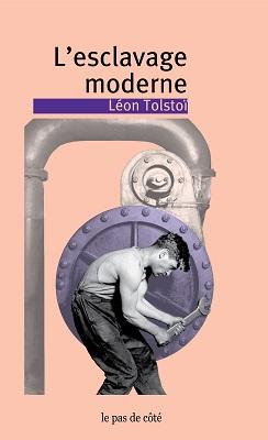 chapitre par chapitre : L'esclavage moderne de léon Tolstoï # chap 8