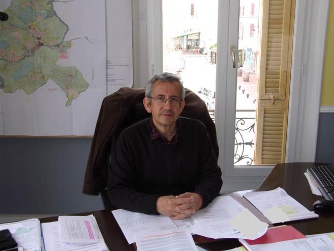 Jean-Pierre Terrien est toujours le Maire de Castellane