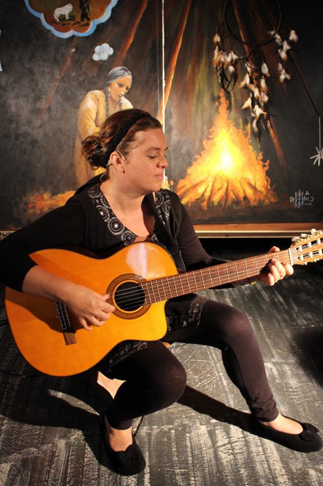 Marianne Le Moign-Chansons du monde jeune public # 2