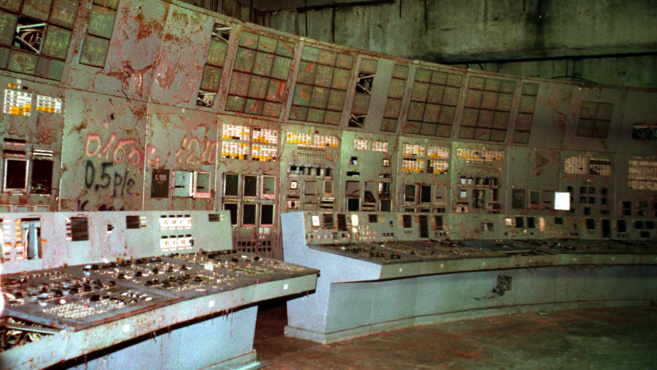 Un point sur la situation actuelle à Tchernobyl
