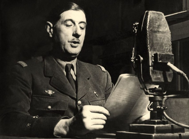 80 ans après... la radio