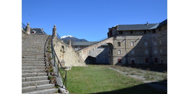 Une approche plus ludique de l'Histoire, une escape game à Mont-Dauphin