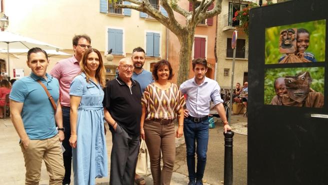 Manosque : Camille Galtier veut animer le centre-ville