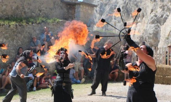 Le Passage du Fort à Sisteron, à vivre comme si vous y étiez !
