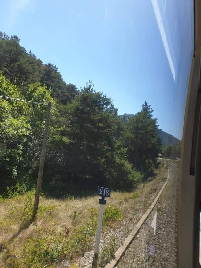 Travaux et perturbations prévus sur la ligne Briançon-Valence