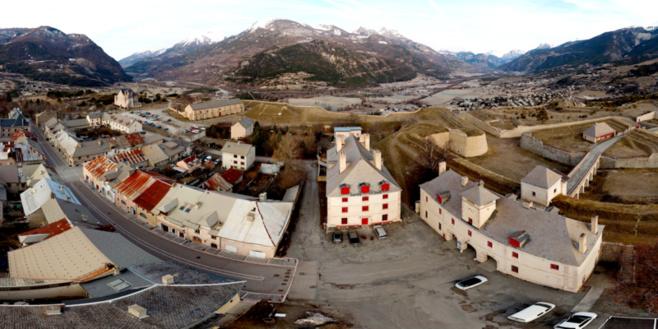 Journées du patrimoine: beau programme à Mont-Dauphin