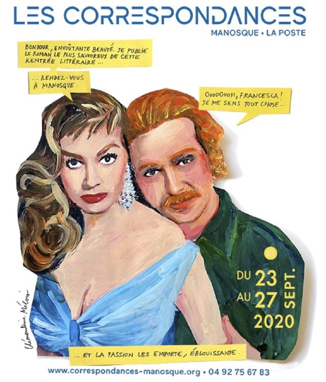 correspondances 2020 - #2