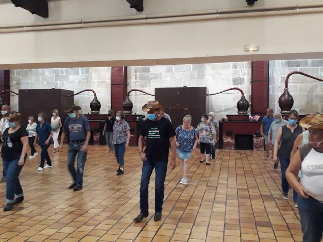 Dansez country à Briançon