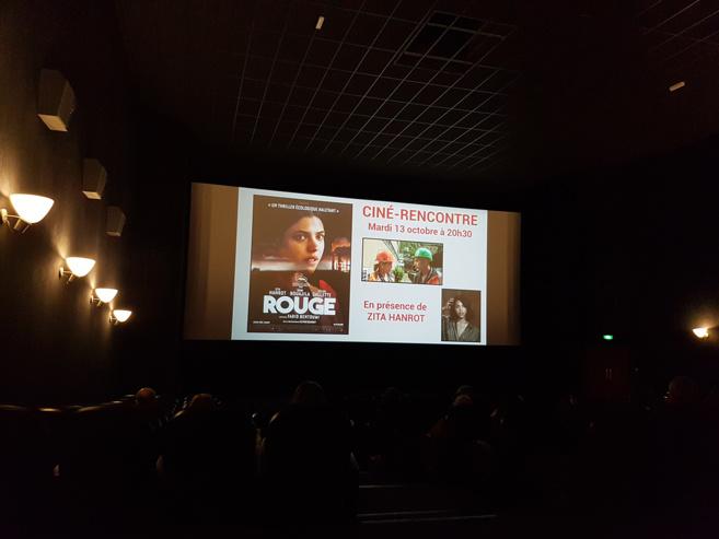Les boues rouges de Gardanne ont leur film… « Rouge » !