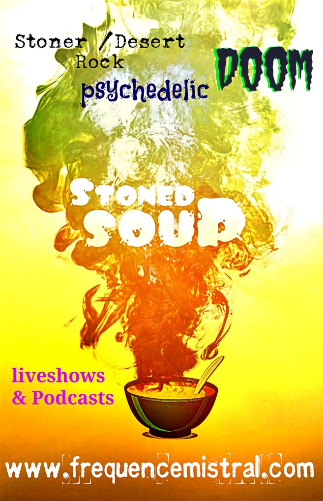 Stoned Soup Vol 1
