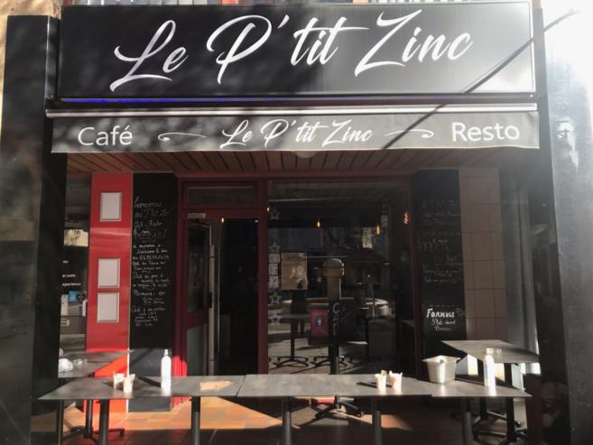 Restaurant Le Petit Zinc