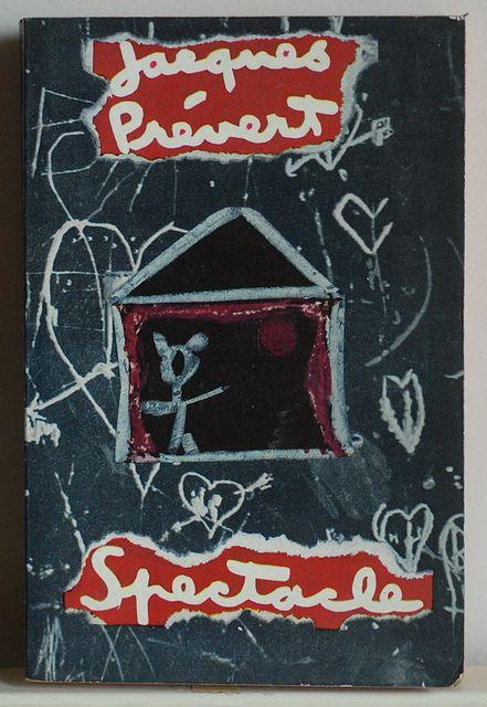 Petite pièce théâtrale radiophonique Jacques Prévert - Le divin mélodrame