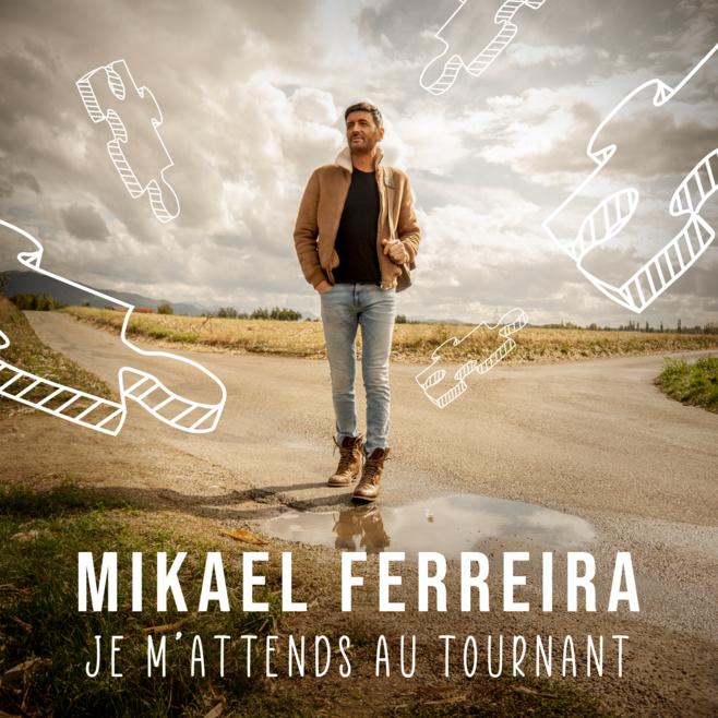 Mikael Ferreira donne de la voix sur Frequence Mistral