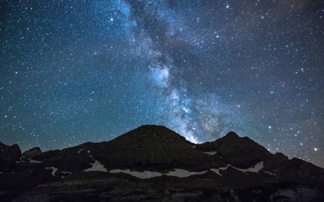 A la découverte des merveilles du ciel !