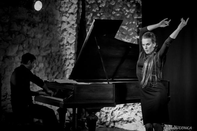 Piano et flamenco : une alchimie surprenante !