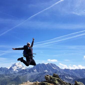 Alpinisme et loisir pour tous avec « 82-4000 Solidaires »