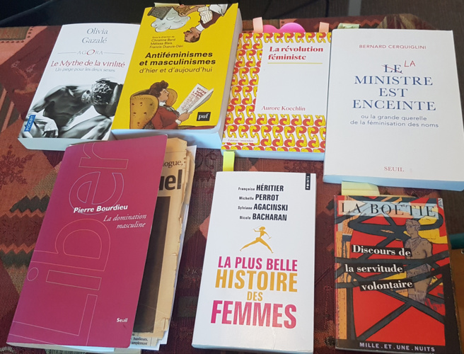 Femmes Solidaires bilan de 2020 et projets pour 2021