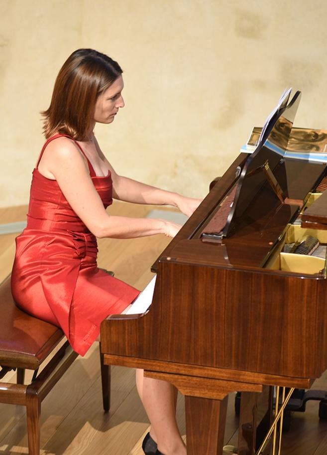 Marjorie Bourgois