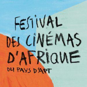 Le Festival des Cinémas d'Afrique à Apt en ligne