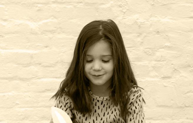 La crise sanitaire vue par une enfant de 9 ans